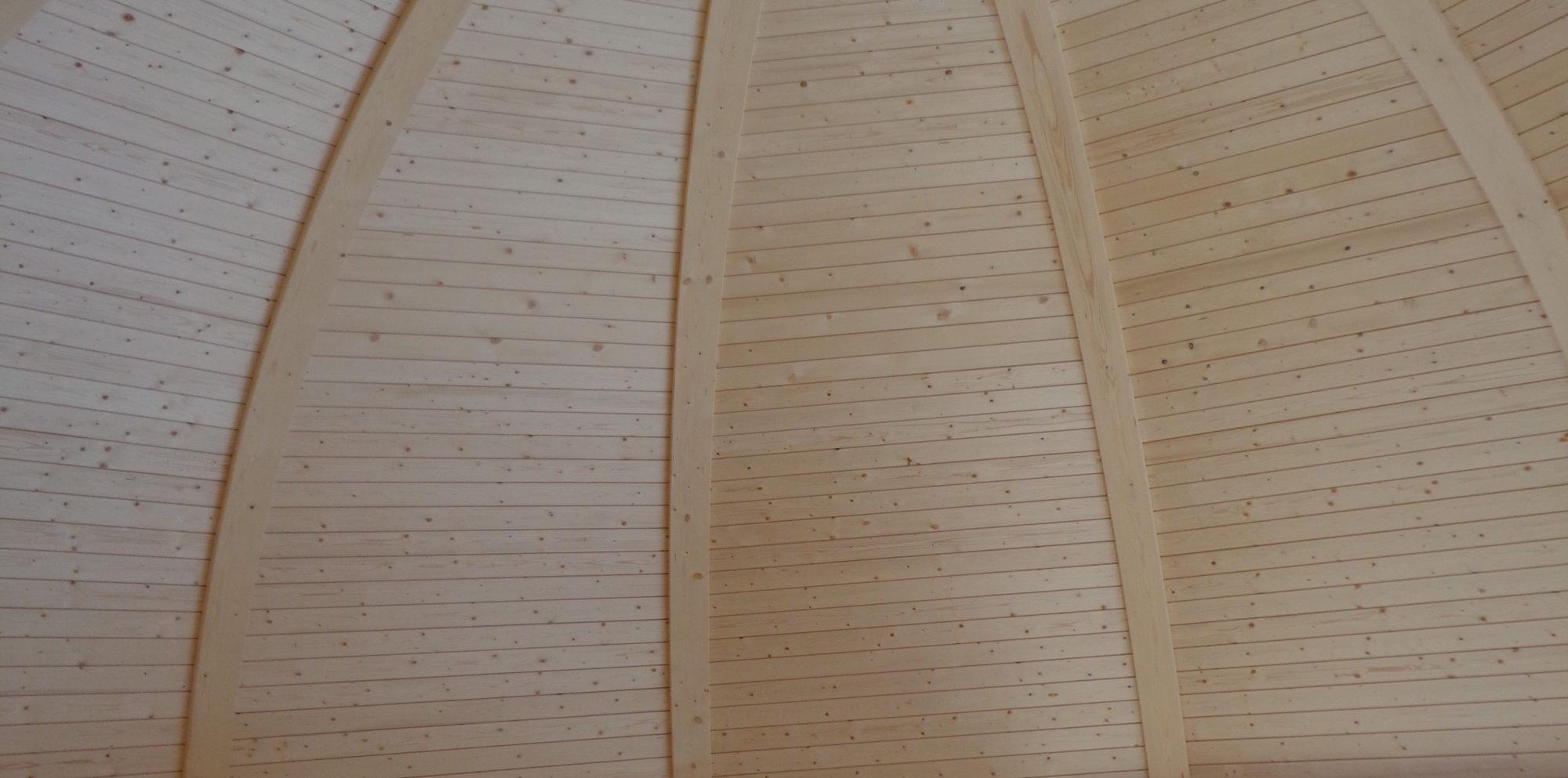 Peter Camenzind Holzbau und Bedachungen